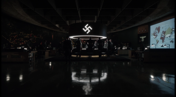 303, The Man in the High Castle – Nuclear Winter is Coming!