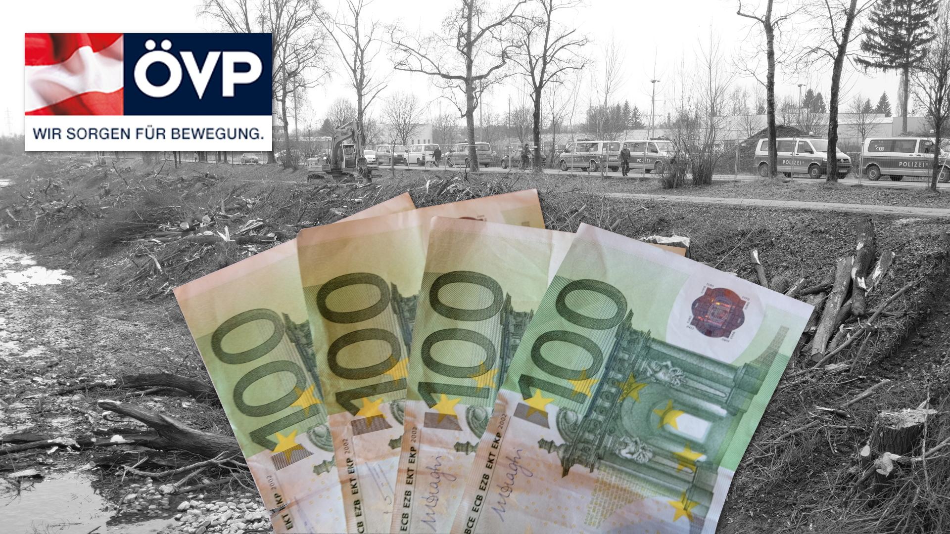 Investor Gefunden Ovp Steigt Bei Murkraftwerk Ein Inside Politics