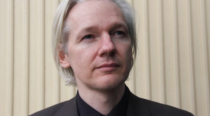 Julian Assange – Schwedische Staatsanwaltschaft stellt Ermittlungen ein.