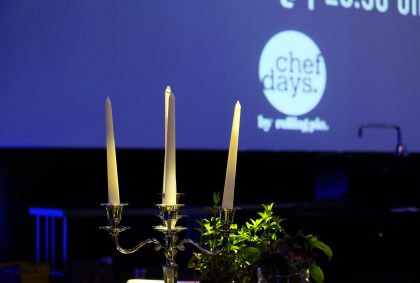 Chefdays-Rolling Pin-Graz-Messe