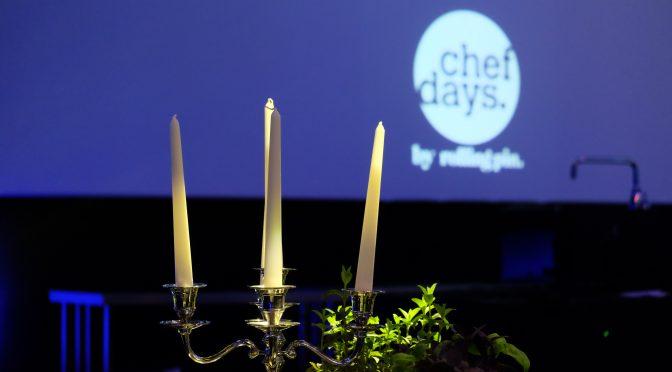 320, Chefdays – Die 50 besten Köche Österreichs!