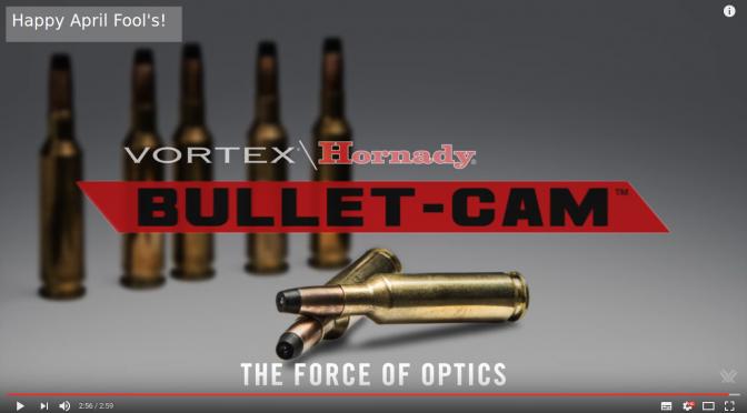 321, Hornady Bullet-Cam – Der letzte Blick des Opfers…