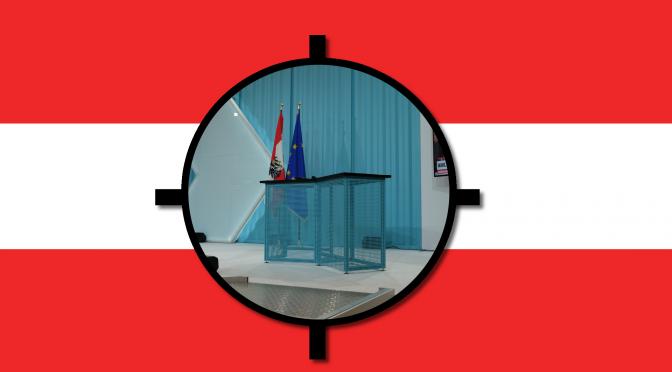 338, Bundeskanzler dringend gesucht…