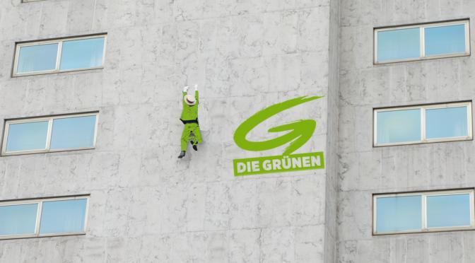 337, Auflösungsnebenerscheinung – Die Grünen im Freien Fall?