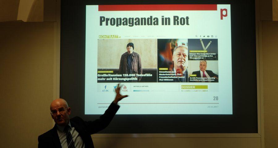 348, Parteipropaganda im Netz – Journalismus vs. Parteisoldat_Innen (Teil 3)