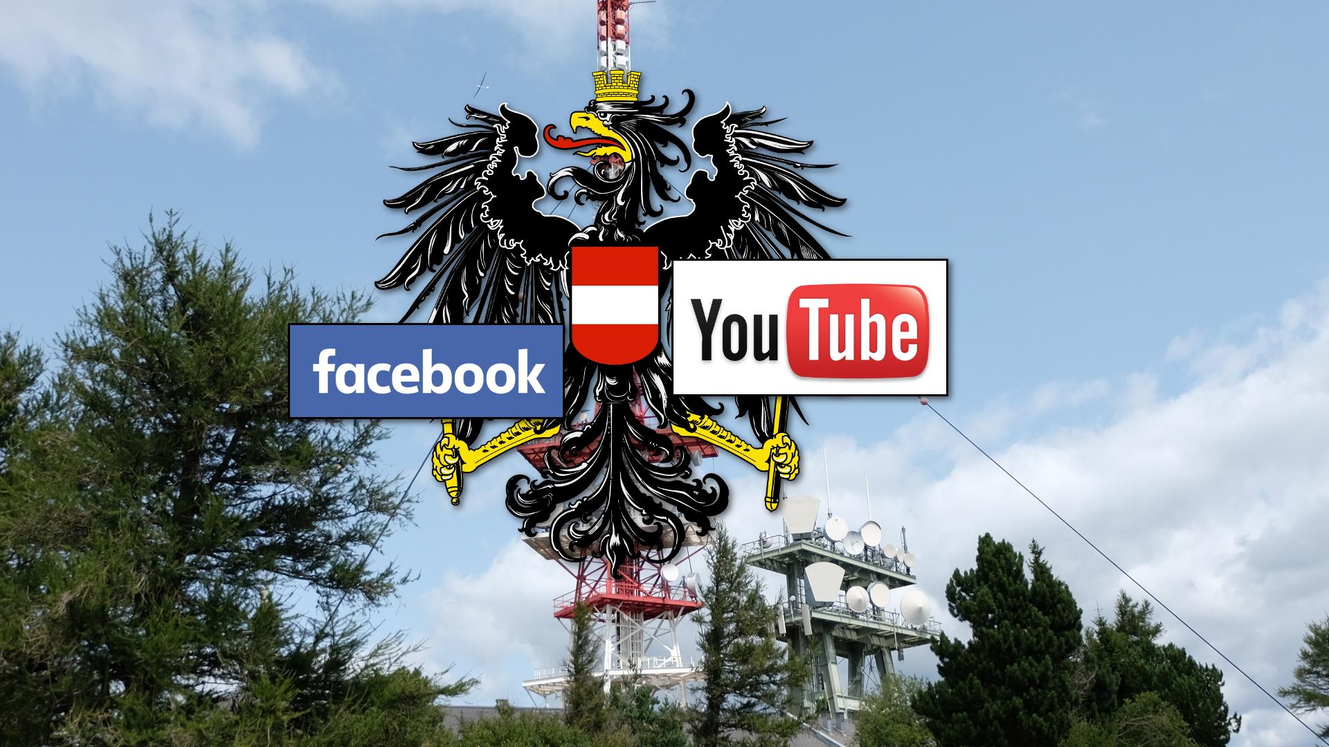 352, Behörden auf YouTube – Staatsfunk einmal anders…