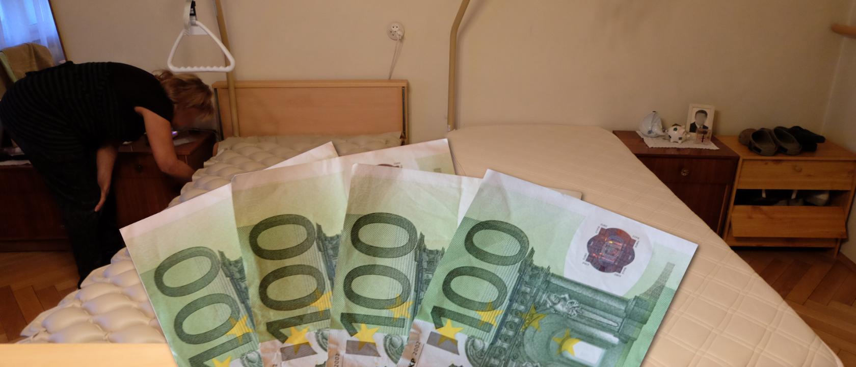 353, Pflege – Vier Finanztipps im Pflegefall (Teil 1)