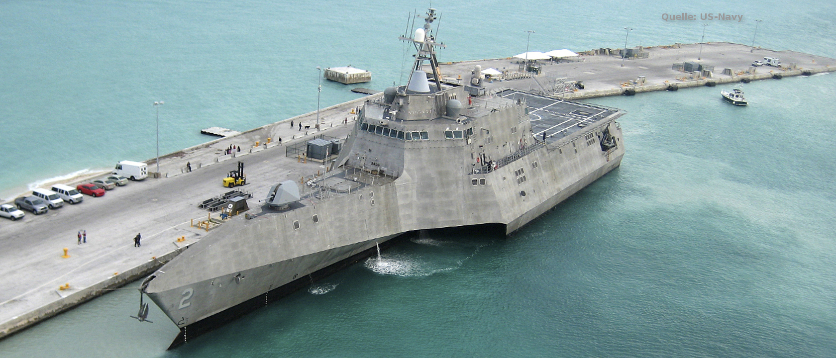 Navy-Intependence Class-Frigates-LCS