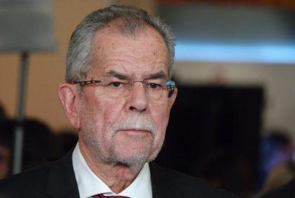 Causa Wolf – Bundespräsident mahnt FPÖ