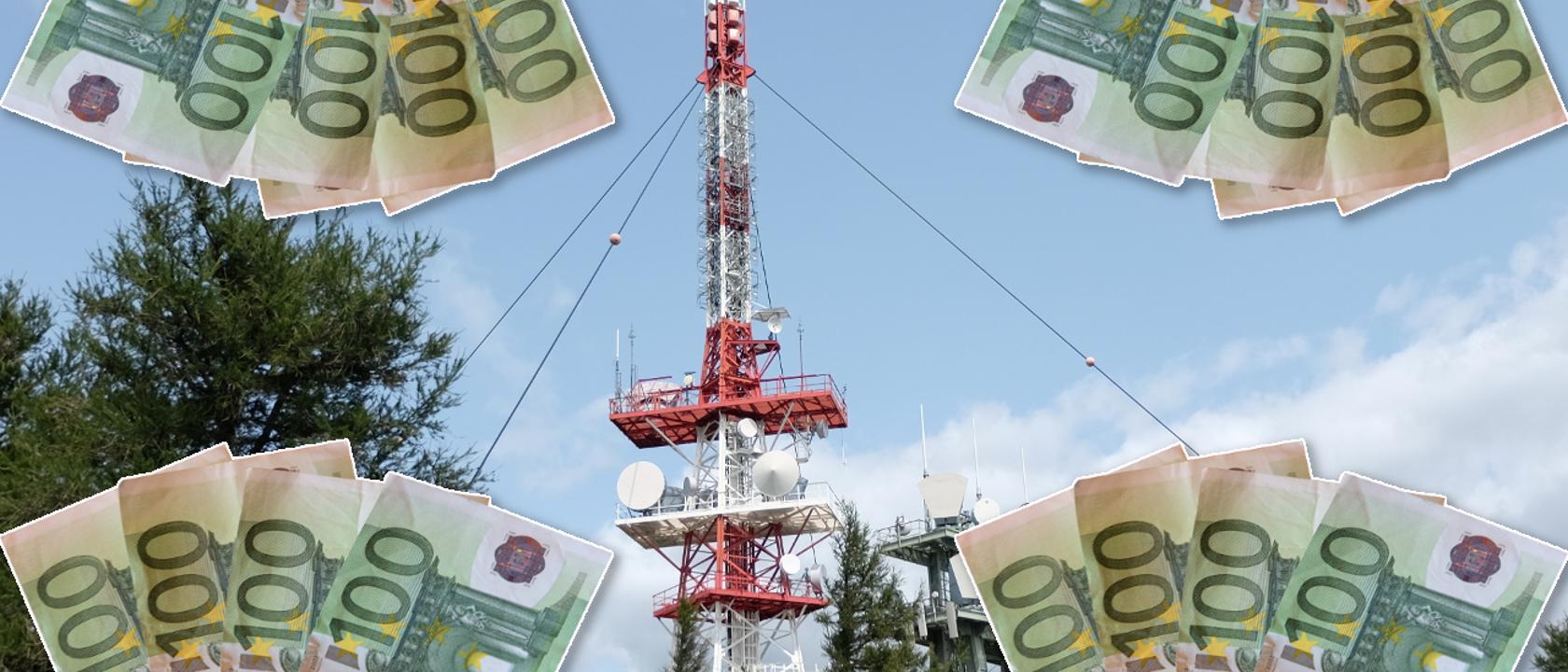 Dänemark schafft Rundfunkgebühr ab