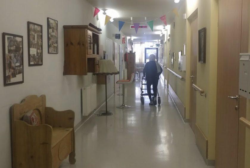 357, Pflege – Ansturm auf die Pflegeheime?