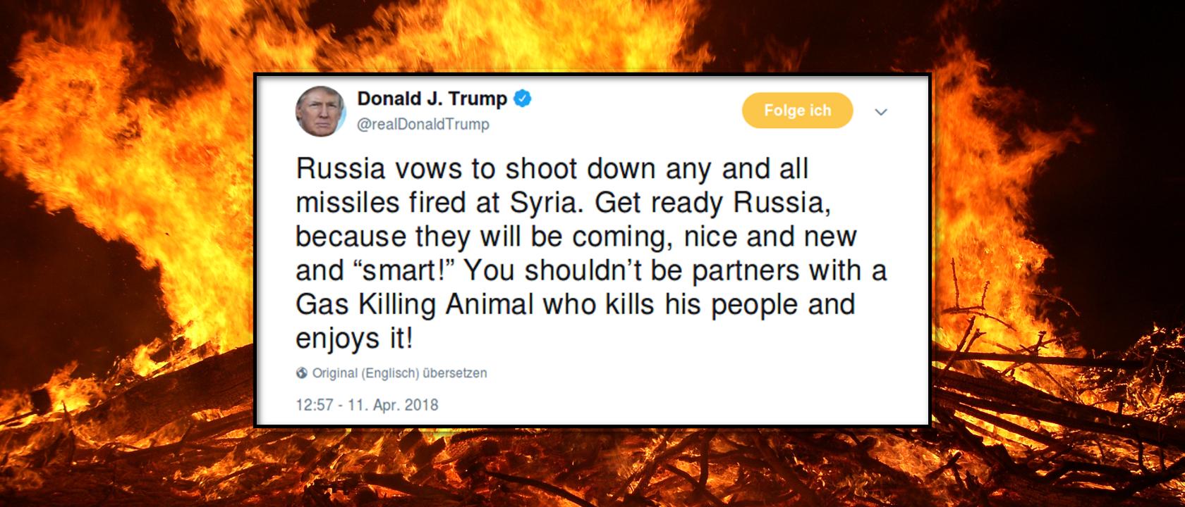Trump-runs-hot-on-Twitter