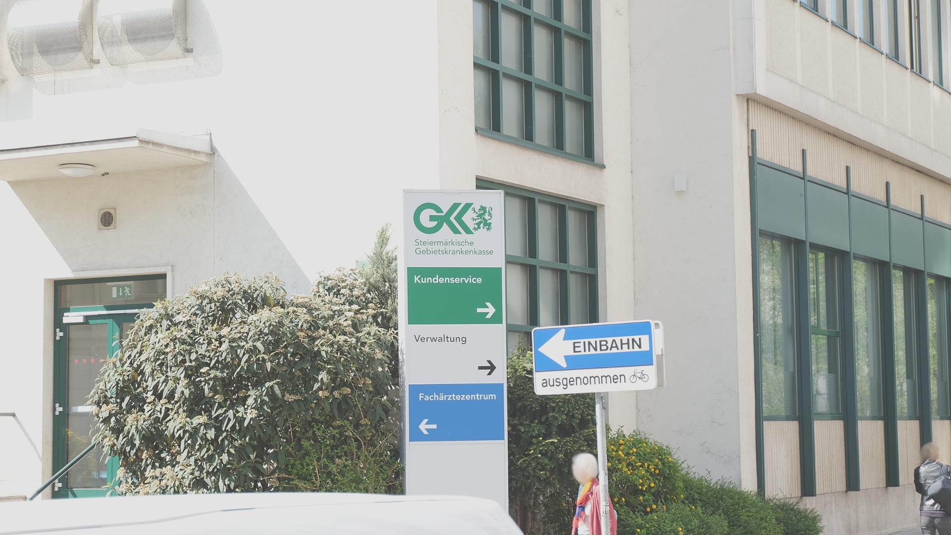 STGKK-Graz-Wegweiser