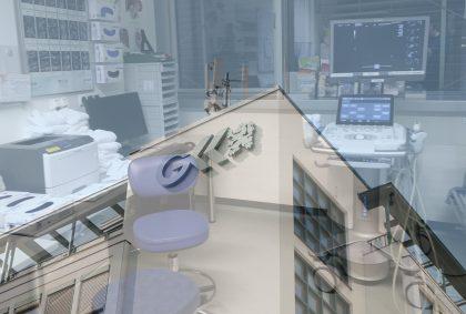 Sozialversicherungen-Gebietskrankenkasse-Untersuchungsraum