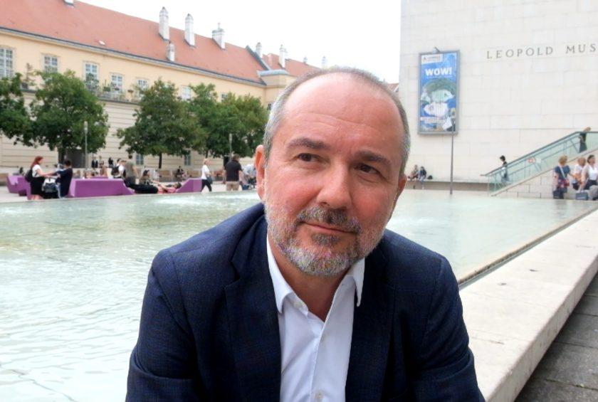 Medienenquete – Interview mit Thomas Drozda (SPÖ), IP Ep: 38/2