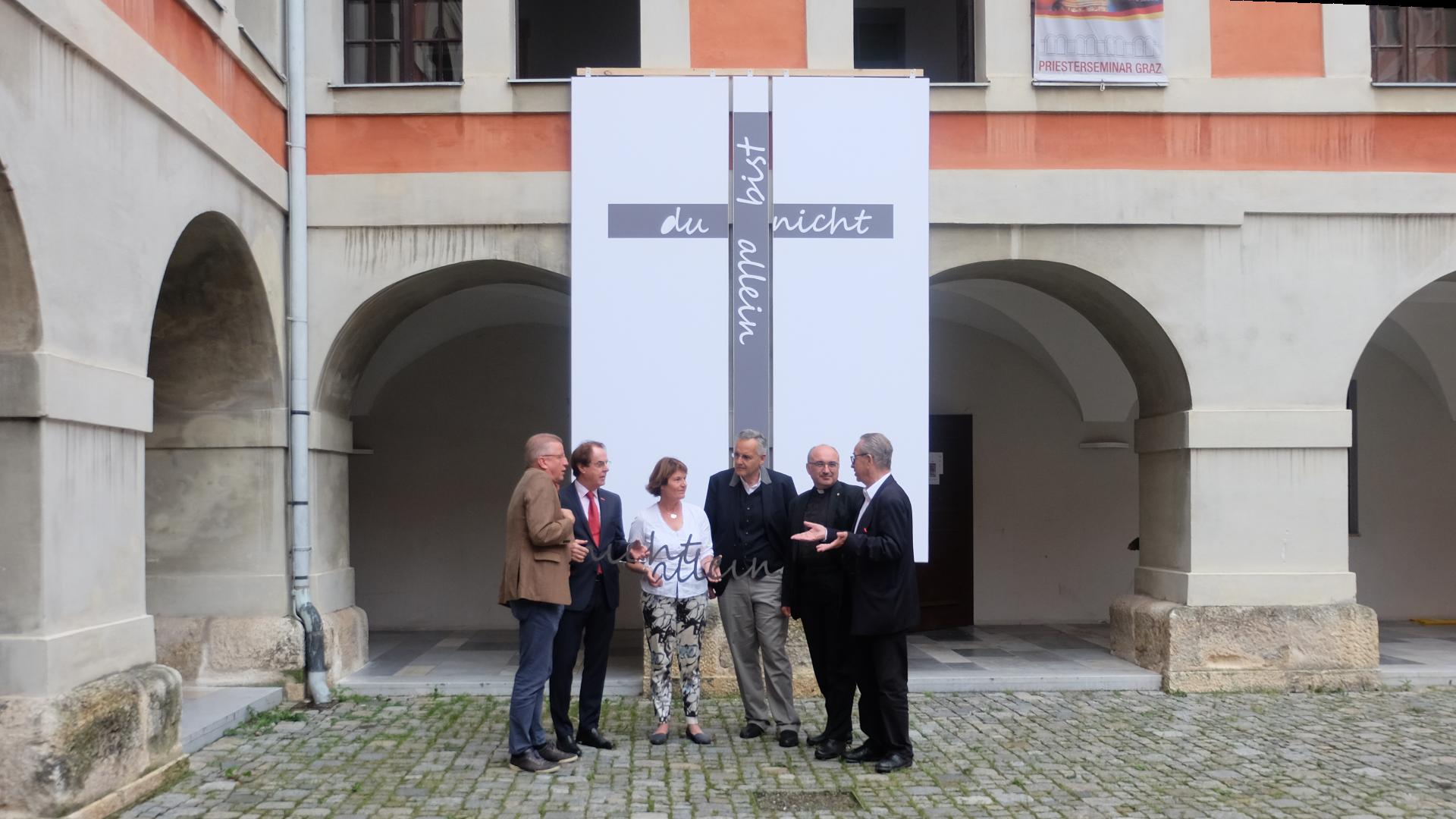 Jubiläumskreuz-Kirche-Steiermark-Graz