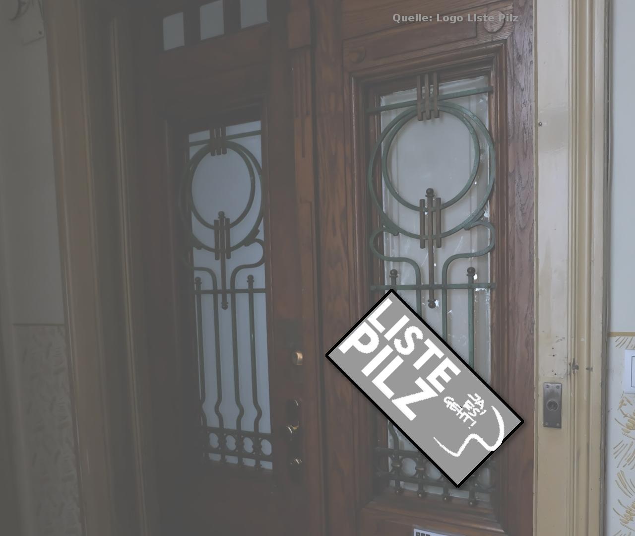 Liste Pilz-Büro-Logo