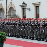 Bundesheer-Wehrpflich-Garde