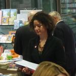 Martha Bißmann-Liste Pilz-Parlament
