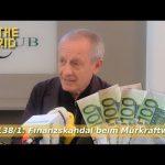 Peter Pilz-Skandal-Murkraftwerk