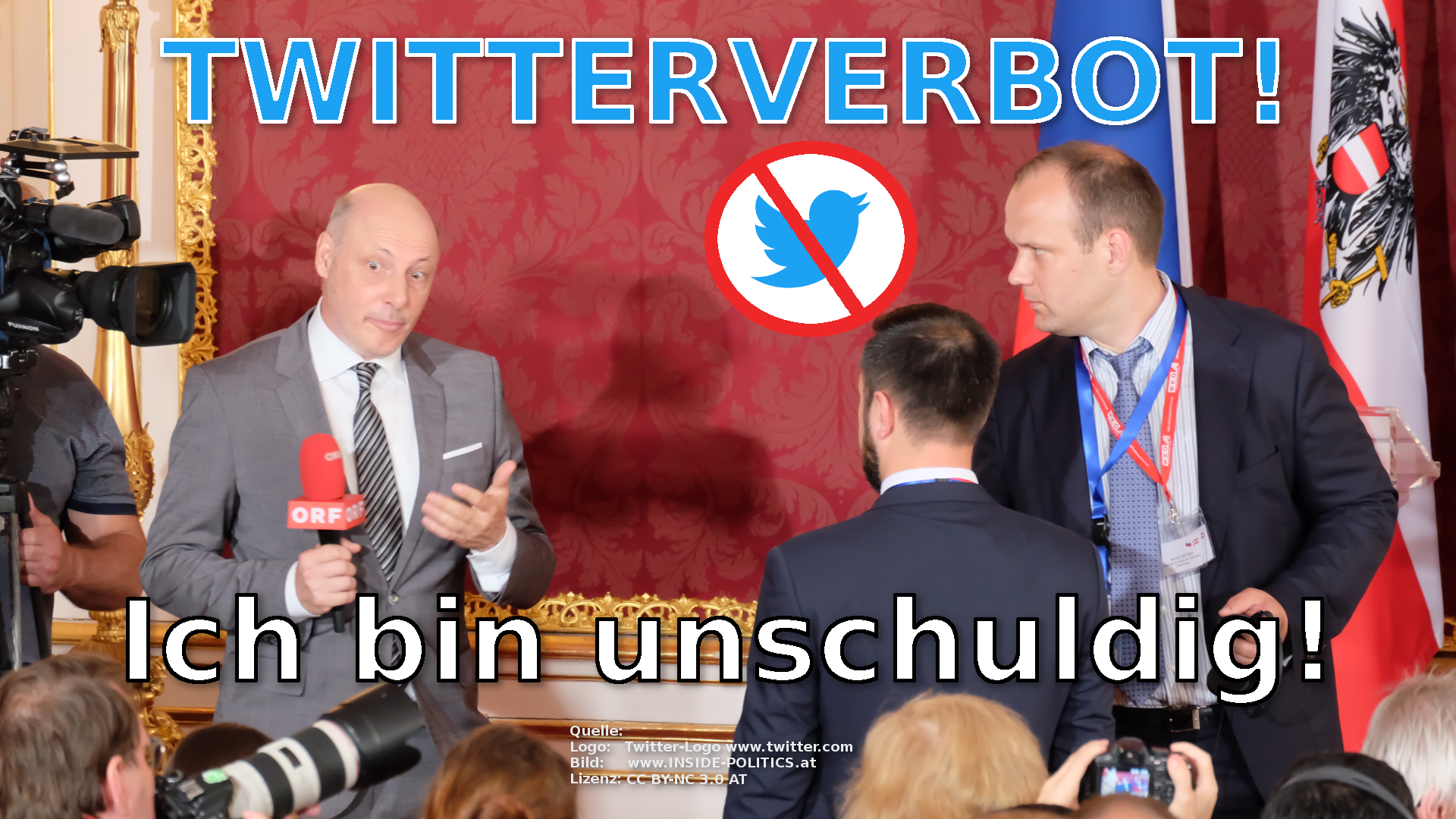 Twitter-Verbot-Pfeifer-ORF-Russe-Putin-Hofburg