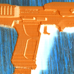 Halo-3D-Gun