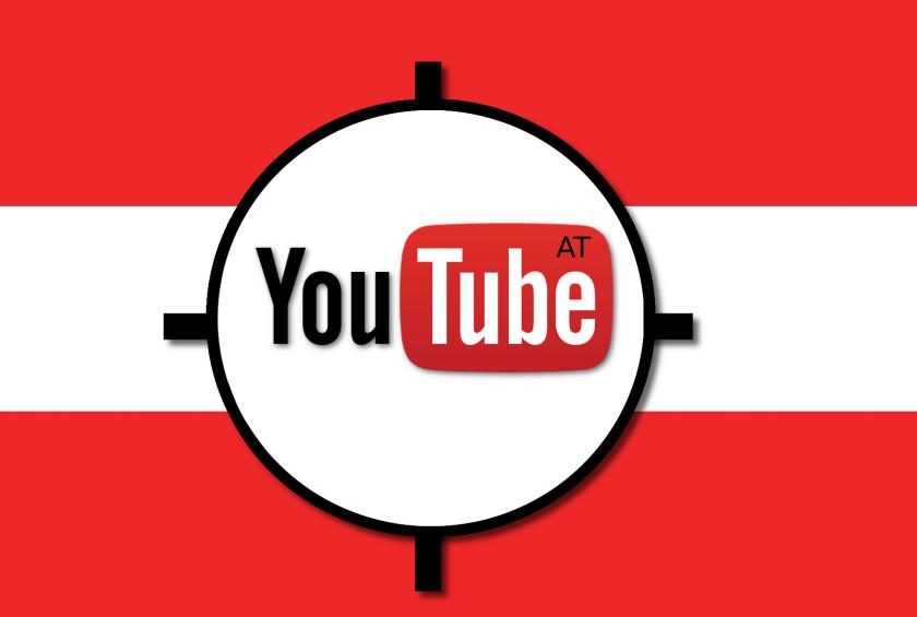 367, Im Visier – KommAustria geht gegen YouTuber vor