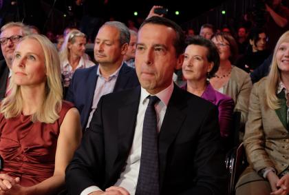 370, Auskernt is! – Christian Kern verlässt SPÖ