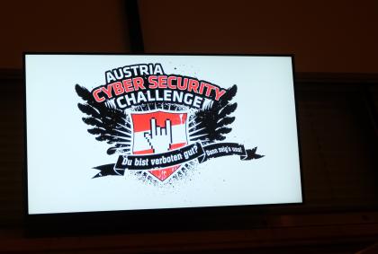 IKT Sicherheitskonferenz-Cyber-Security-Challenge