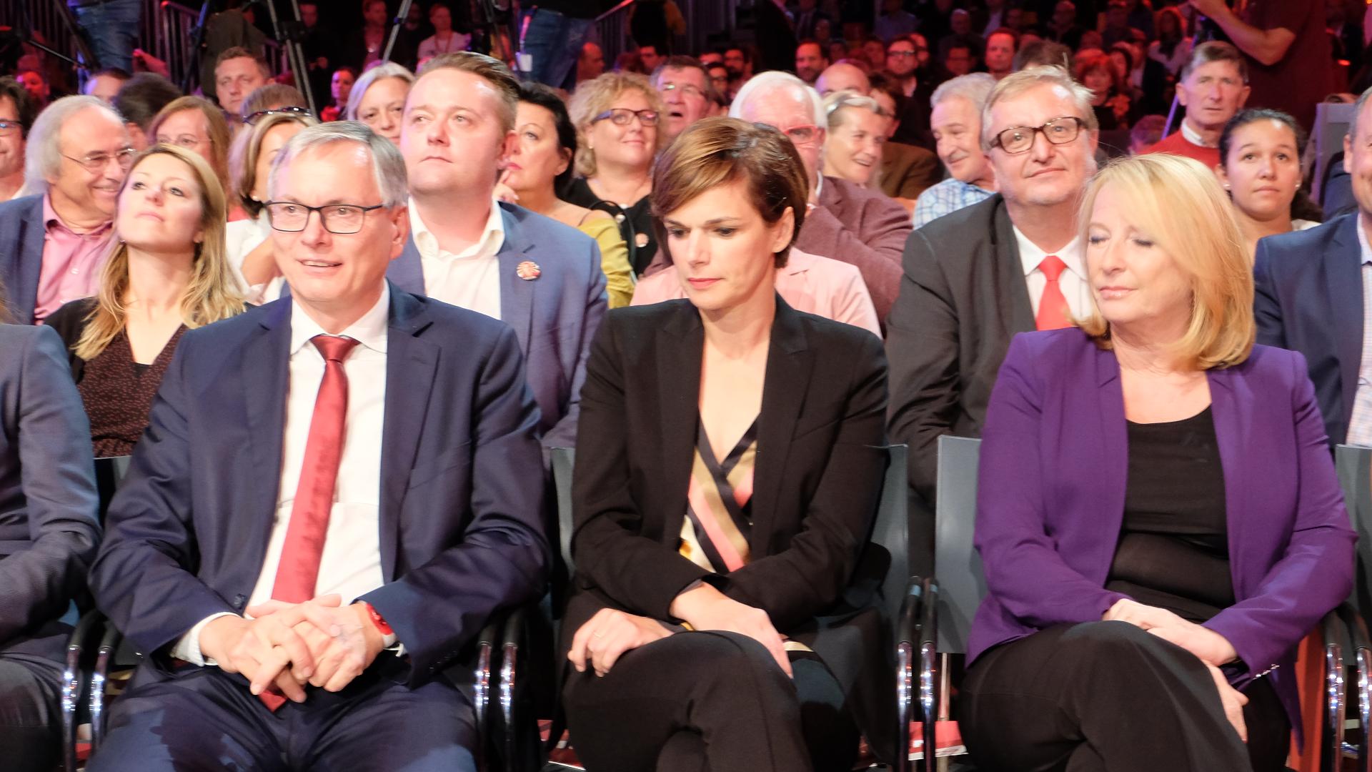 Kern-Pamela-Rendi-Wagner-Doris-Bures-Alois-Stöger