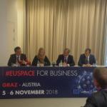 #Euspace-Press-Conference