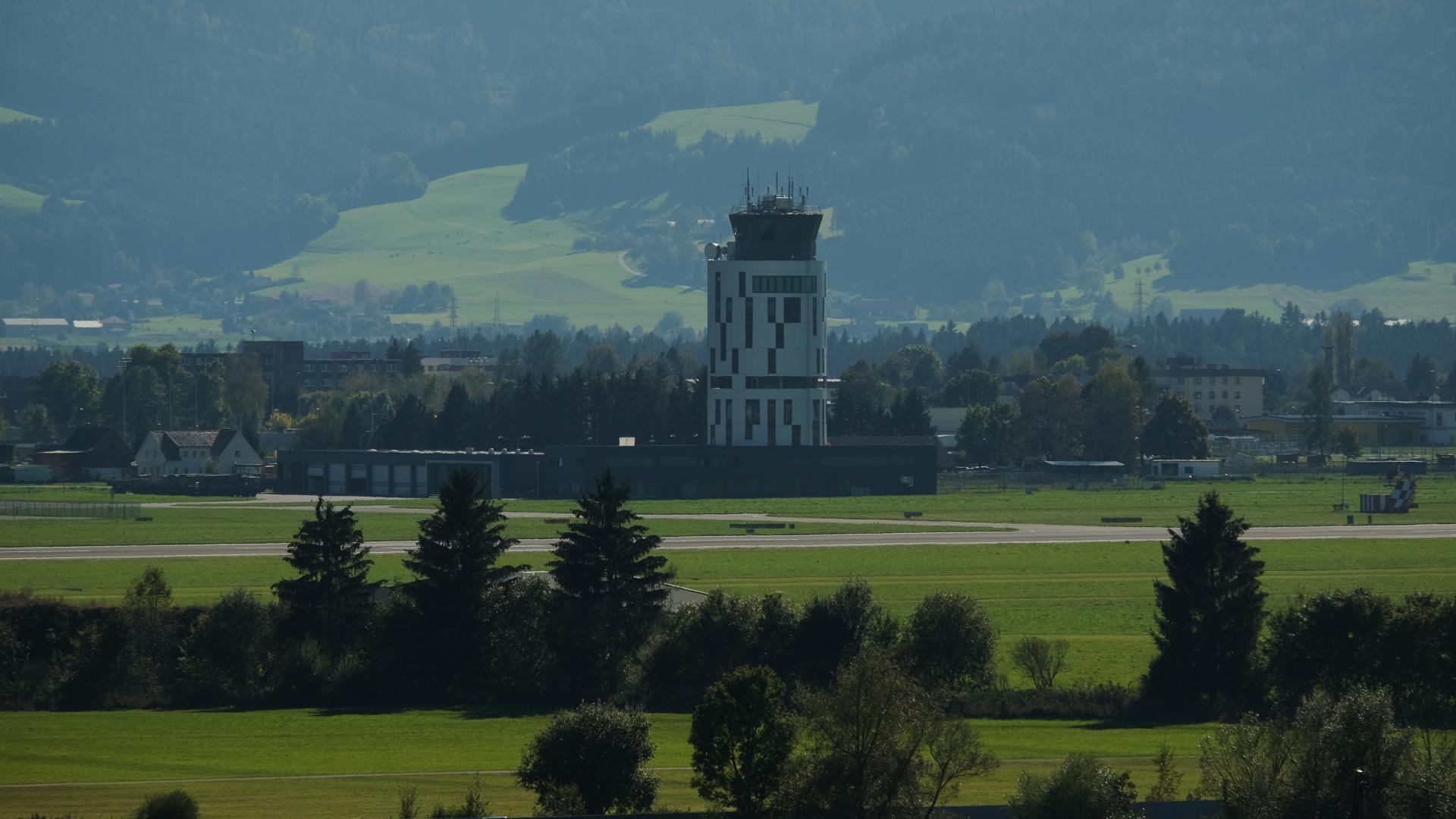 Spionage-Zeltweg-Flugplatz-Eurofighter