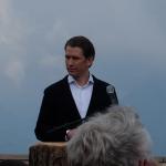 Sebastian Kurz-ÖVP-Richtung-Neuwahl-Schladming-FPÖ-Strache Videos-Rücktritt