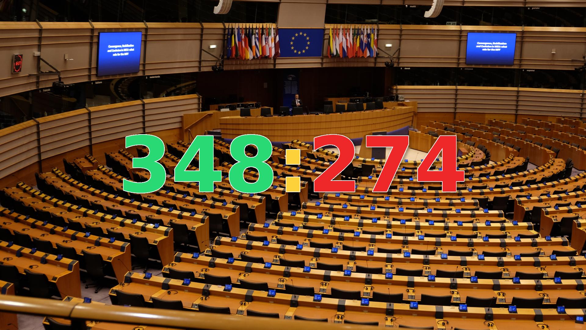 EU-Copyright-Abstimmungsergebnis-Österreich-EU-Urheberrechtsreform