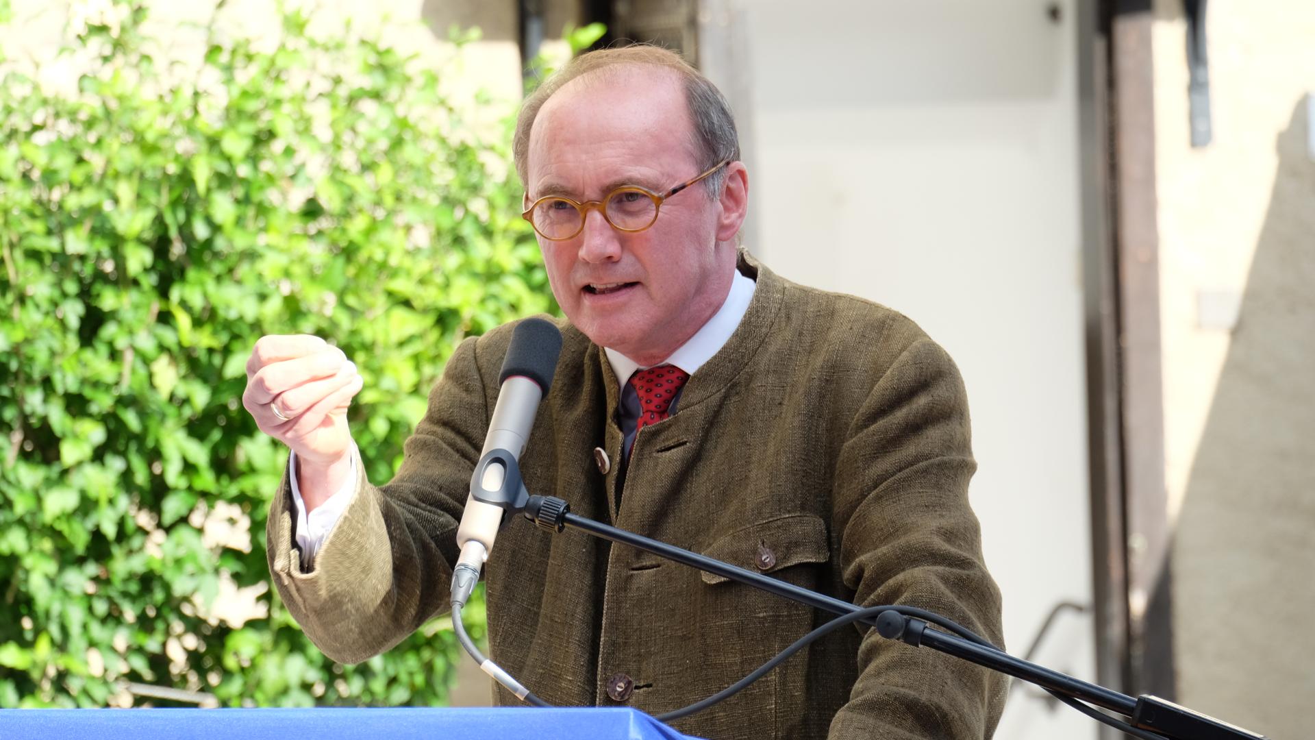 Othmar Karas-EUWahl-2019-ÖVP-Österreich