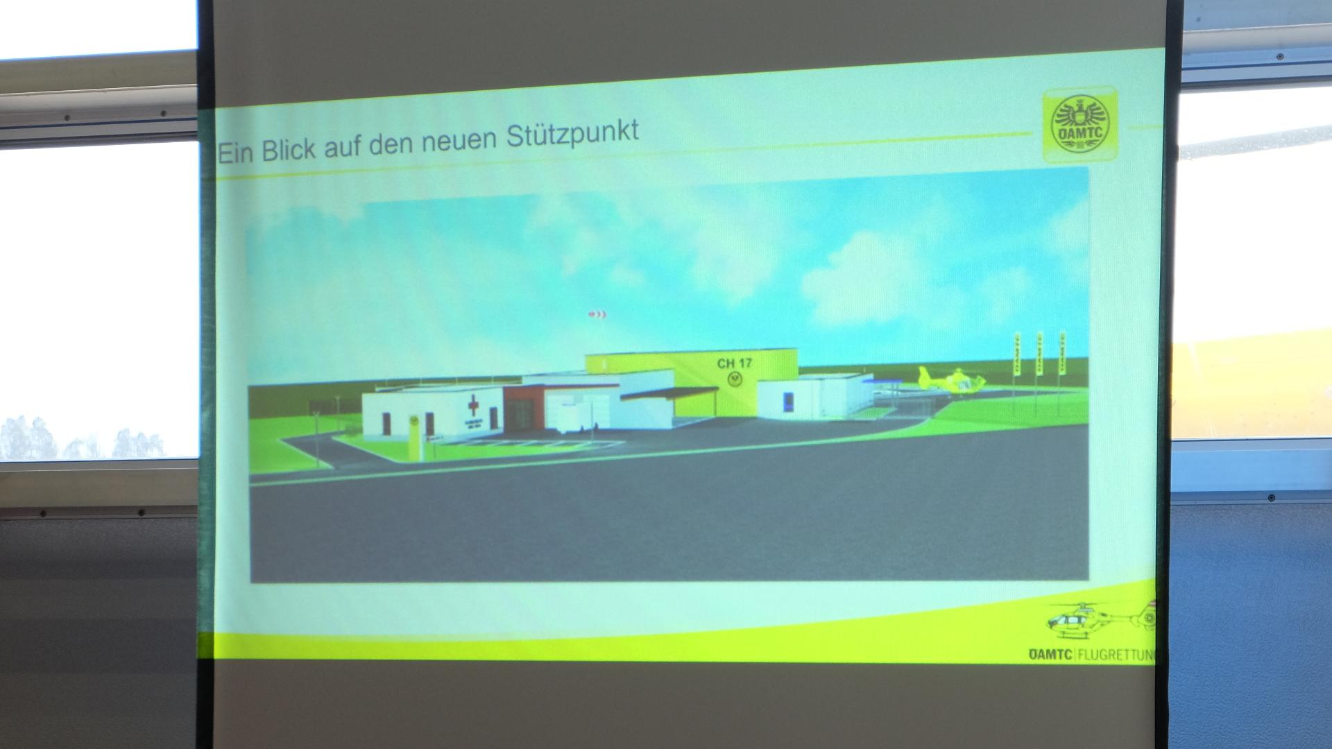 Plan-Christophorus 17-St.Michael-Steiermark