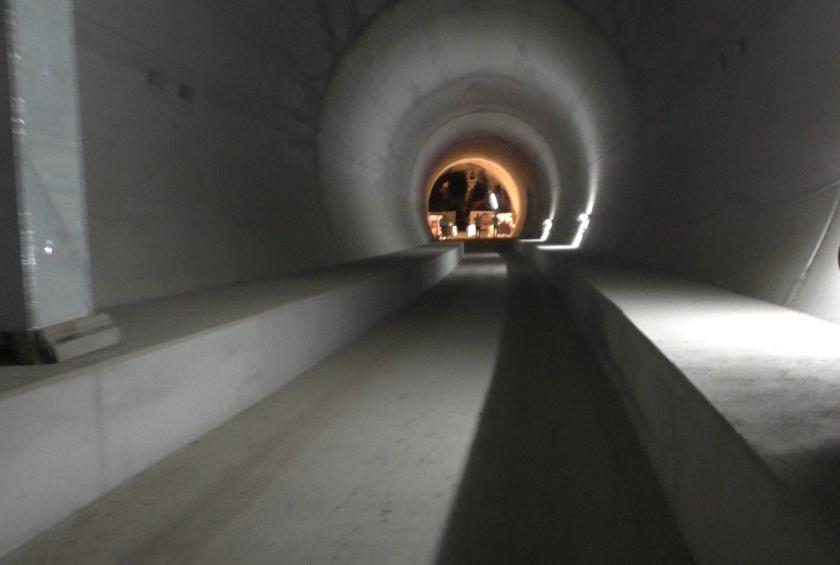 Zentrum am Berg – Tunnel und Katastrophenforschung am Erzberg, On The Grid Ep 188