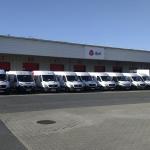 Zulagen-gekürzt-Logistikbranche-DPD-Graz Umgebung-Lager-LKW