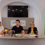 Grüne-Alternative-Politik-Graz-Nationalratswahl 2019-Presseclub-Kandidaten-Landesliste