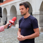 Jakob Schwarz-Grüne-Nationalrat