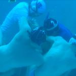 Unterwasser Rugby-Graz-Weltmeisterschaft