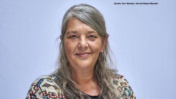 Doro Blancke-Der Wandel-NRW19-Wahl19-Nationalrat-Steiermark