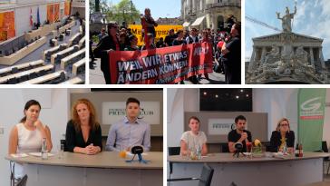 NEOS-KPÖ-GRÜNE-Politik-Österreich-Nationalratswahl-Wahl 2019-NRW19