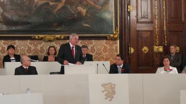 Neuwahl-Graz-Hermann Schützenhöfer-Steiermark-Landtag-Landtagswahl-Michael Schickhofer
