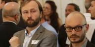 Max Lercher-Hanno Wisiak-Politik-SPÖ-Wahlkampf-Leykam