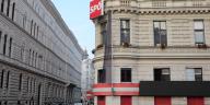 Wien-SPÖ-Löwelstraße-Politik-Wien-Bundesparteizentrale-Zentrale-Leykam
