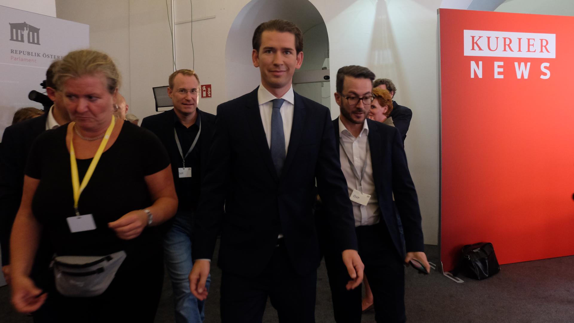 Sebastian Kurz-Wahl-Nationalratswahl-Wien-Hofburg-2019