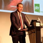 Heinz Christian Strache-Politik-FPÖ-Graz-Wien-Spaltung