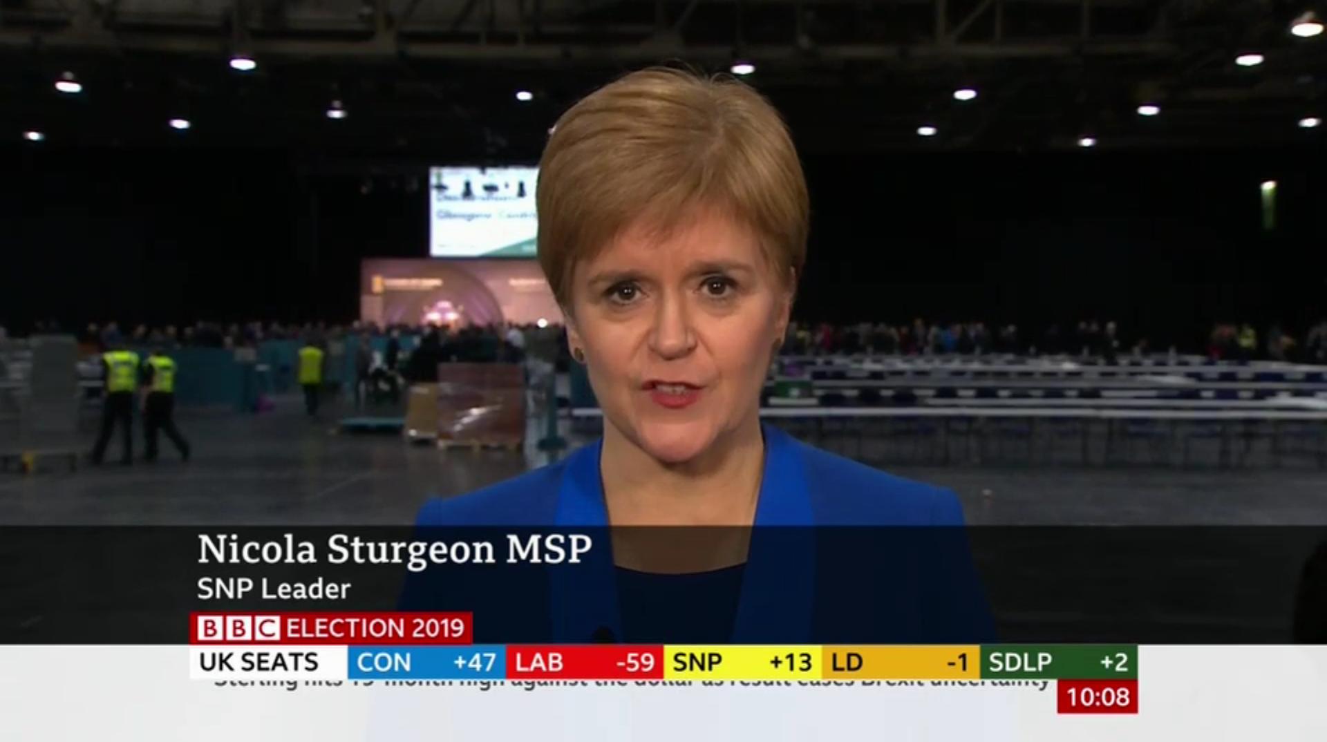 Brexit-SNP-Politik-Schottland-Nicola Sturgeon