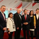 Spitzenkandidaten-Kunasek-Klimt-Weithaler-Schützenhöfer-Schickhofer-Krautwaschl-Swatek-Foto-Christian Glösl-Steirerwerk-LTW19